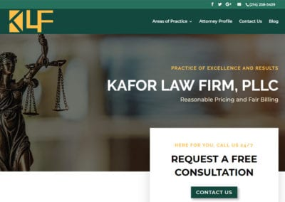 Kafor Law Firm, PLLC